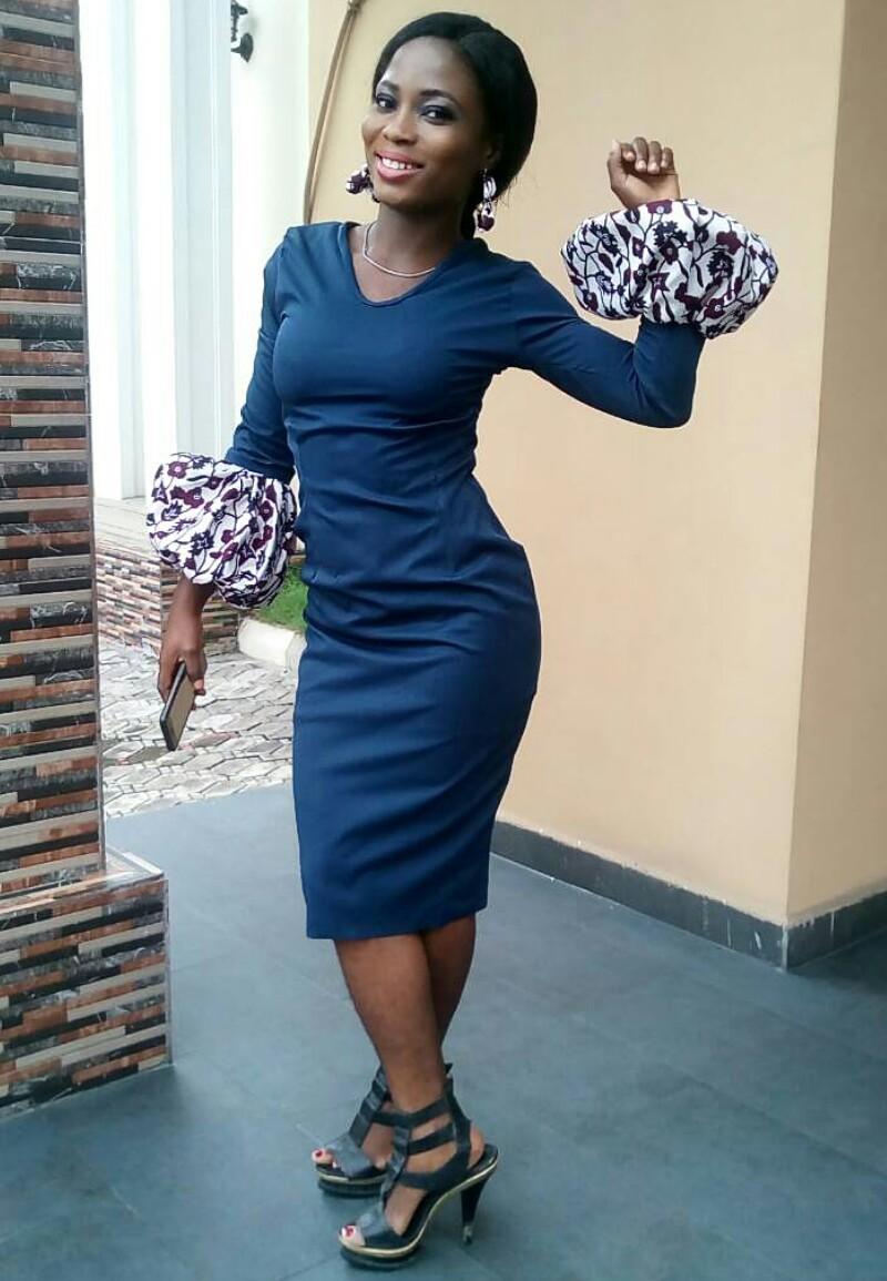 DPrecious style